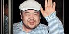 Kim Jong-nam was assassinated. Photo / AP