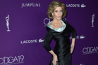 Jane Fonda has opened up about her sexual assault. Photo / AP