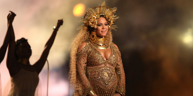 Beyonce can no longer perform at Coachella due to her pregnancy. Photo / AP