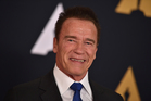 Arnold Schwarzenegger will not be returning for another season of Celebrity Apprentice. Photo / AP