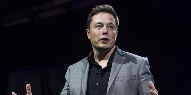 "Loading Two people have paid Elon Musk's SpaceX a ""significant"" deposit to take them to the moon. Photo / AP"