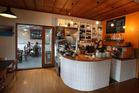 The Porch, Waihi Beach serves breakfast, lunch dinner, coffee and drinks. Photo/John Borren