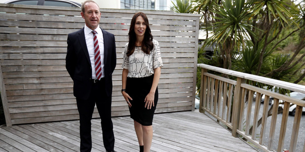 Ardern's win last week in Mt Albert was reported as a landslide and proof of her vote-pulling power. Photo / Dean Purcell