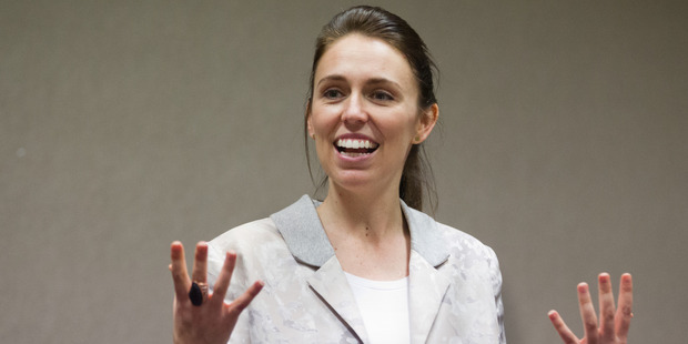 Jacinda Ardern is the fresh face every major party needs if it is to return to power. Photo / NZME