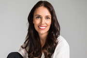 She has authenticity, credibility, intelligence and potential. Yet so many people reduce Jacinda Ardern simply to her looks, says Rachel Smalley. Photo / Guy Coombes