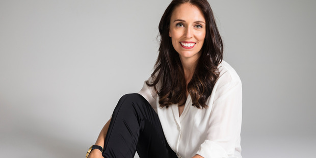 Loading She has authenticity, credibility, intelligence and potential. Yet so many people reduce Jacinda Ardern simply to her looks, says Rachel Smalley. Photo / Guy Coombes