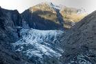 Fox Glacier. Photo / Mark Mitchell
