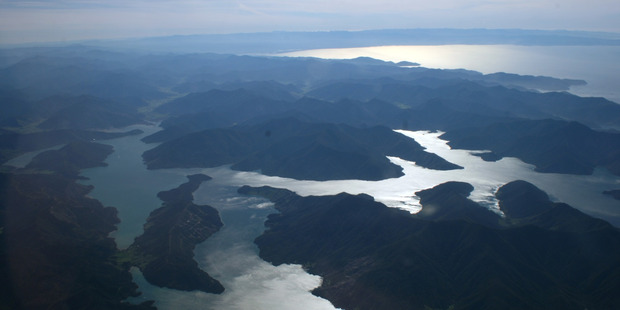 A body has been recovered after a diver failed to resurface in the Marlborough Sounds.