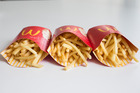 Fast food workers will be forced to leave Australia once their agreements run out.