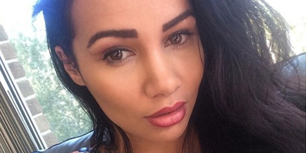 Loading Tara Brown was killed by Lionel Patea in September 2015. Picture / Supplied
