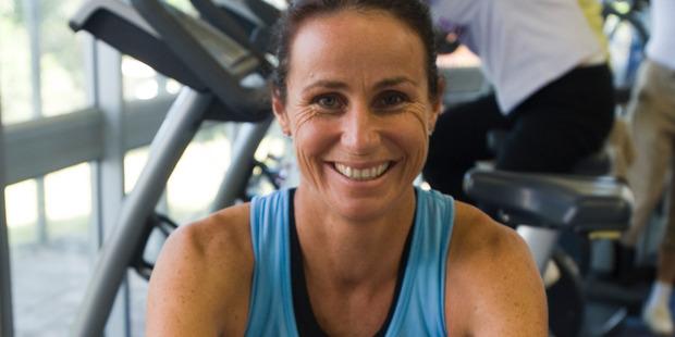 Former New Zealand Silver Fern netballer Tania Dalton picture in 2011. Photo/ Paul Estcourt