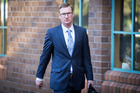 Mark Warminger, a Milford Asset Management portfolio manager, was found to have engaged in market manipulation. Photo / Michael Craig