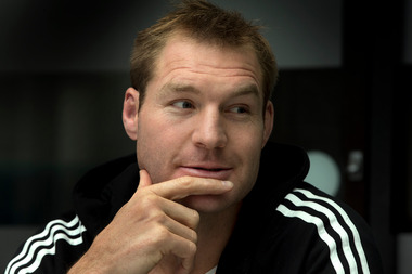 Former All Black Ali Williams has been charged with buying cocaine by French police. Photo / Brett Phibbs