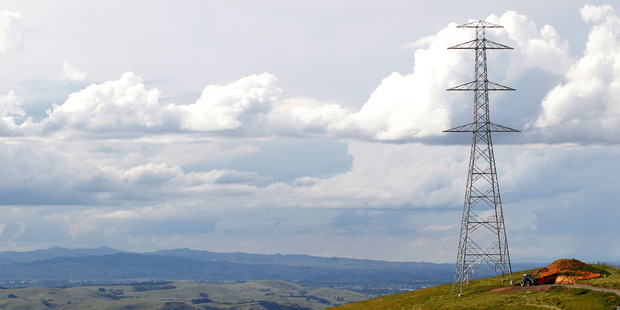 "New Zealand's power system will need some ""modest investment"" to shore up the security of supply."