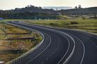 The Tauranga Expressway. PHOTO/FILE