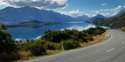 A paraglider has been injured in an accident near Glenorchy. Photo / File