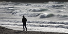 Climate change - and the resulting more volatile weather - could impact the downward trend of mass casualty events in New Zealand. Photo / Alan Gibson