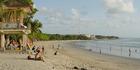 Kuta Beach, in Bali, Indonesia. Photo / supplied