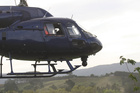 The Police Eagle helicopter is set to fly more often after new funding.