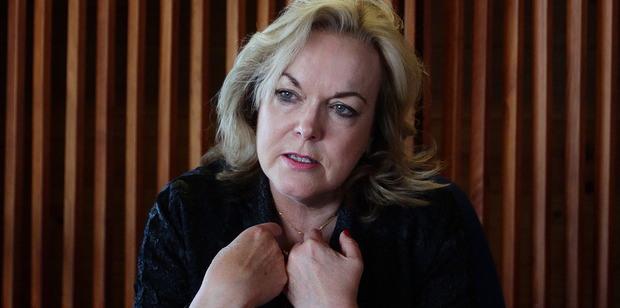 Revenue Minister Judith Collins is expected to unveil measures tomorrow aimed at reining in large global companies and preventing them from manipulating the tax system for their benefit. Photo / Doug Sherring