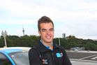 Scott McLaughlin already looks poised to deliver the Ford heavyweights their first race win. Photo / BM Media