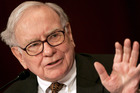 US-Investor Warren Buffett praised the country's market system for its ability to allow Americans to continue building