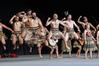 WINNERS: Te Kapa Haka o Whangara Mai Tawhiti have been announced as the 2017 Te Matatini National Kapa Haka Festival champions. PHOTO/PAUL TAYLOR.