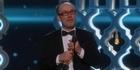 Watch: Kiwi wins Best Editing Oscar