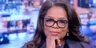 Watch: Watch: Oprah for president?