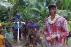 In Tumnang a new well has made a huge difference to the community.