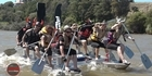 Watch: Watch NZH Local Focus: One raft to rule them all