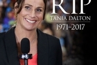Tania Dalton is best known as a Silver Fern. But she was much, much more