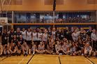 Under 16 trial teams. Photo/Supplied
