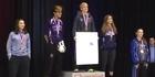 Watch: Watch: Transgender boy wins TX girls wrestling title