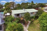 An Auckland retiree is selling his beloved Birkdale family home to a first home buyer to help them get into the property market. Photo / Ray White