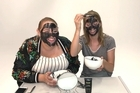 The charcoal facemask trend is currently taking over social media. The NZH Lifestyle team were dubious so decided to try the trend ... with hilarious results.