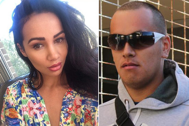 New Zealand-born Tara Brown died as a result of injuries sustained when her ex-boyfriend Lionel Patea drove her off the road. Photo: Instagram / Supplied