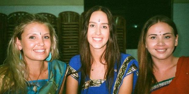 Jamie Hecht is an experienced traveller, and she became over confident. Photo / news.com.au