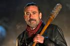 Jeffrey Dean Morgan starred as Negan in The Walking Dead. Photo / YouTube