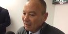 Watch: Watch: Eddie Jones compares Italian tactics to 'The Underarm'