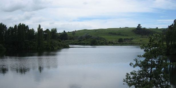 It is believed the 21-year-old was swimming in the lake yesterday. Photo / File