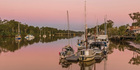 Mary River, Maryborough, Fraser Coast, Queensland. Photo / Tourism & Events Queensland