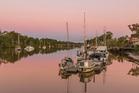 Mary River, Maryborough, Fraser Coast, Queensland. Photo / Tourism & Events Queensland
