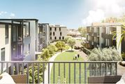How Mason Square might look when it is finished in Otahuhu.