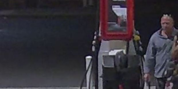 Loading Police would like to speak to this man. Photo / NZ Police