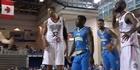 Watch: Watch: NBA player dribbles through 7'3 opponents legs