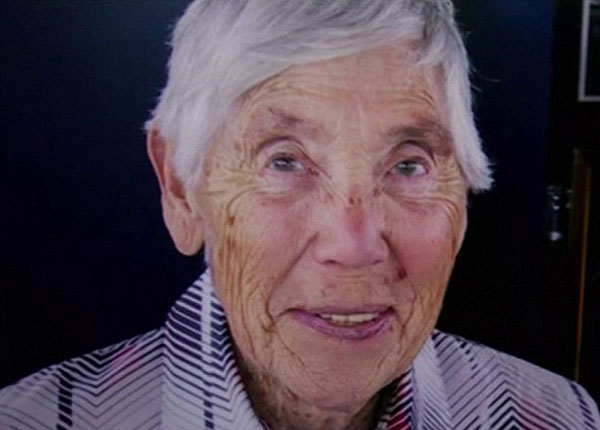 Ms McGlynn was dismembered by Gavare and her head and hands have never been found. Photo / Channel Seven