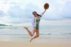 The best way to improve vitamin D status is via sun exposure on the skin. Photo / Pexels