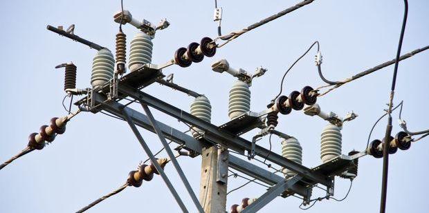 Christchurch has been hit by a major power cut. photo / 123rf.com