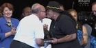 Watch: Watch: Te Kapa Haka o Whangara Mai Tawhiti wins Te Matatini 2017